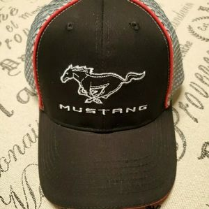 New Official Licensed Ford Cap